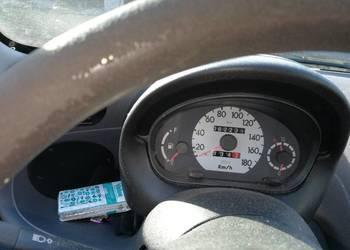 Sprzedam Fiata seicento 1.1b 2000r przebieg 62tys