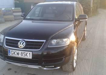 VW TOUAREG 3,0 TDI