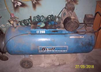 kompresor 200l 400V 3kW