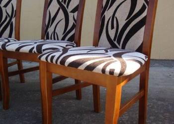 Nowość! Tanie krzesło do salonu kuchni i restauracji