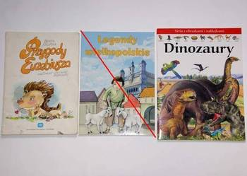 Różne książki tanio