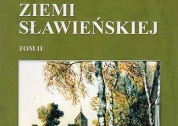 Historia i kultura Ziemi Sławieńskiej Tom II Sławno