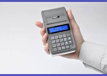 Autoryzowany serwis POSNET Nowogard -kasa fiskalna MOBILE EJ