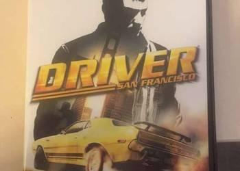 DRIVER SAN FRANCISCO idealny stan gra PC komputer