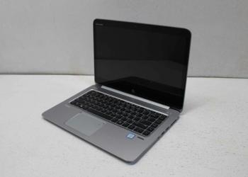 HP Folio 1040 i5 8GB 240SSD Intel HD GW A+