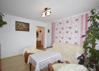 Dwupokojowe mieszkanie na I piętrze w Namysłowie.
