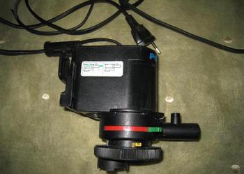 Filtr do akwarium Powerhead 802