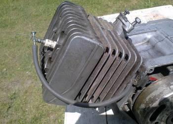 romet kadet silnik 019 3 biegwy sprawny cylinder simsona