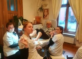 szkolenie stylizacji rzęs, paznokci, kosmetologii, masażu