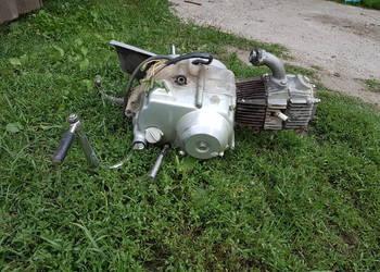 Silnik jincheng jc 50
