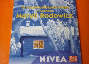 """Płyta CD Maryla Rodowicz """"12 najpiękniejszych kolęd"""" KOLĘDY"""