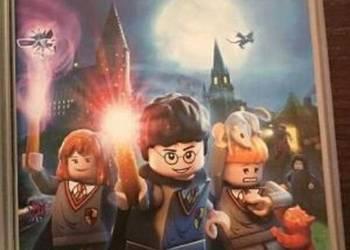 Lego Harry Potter years 1-4 PSP