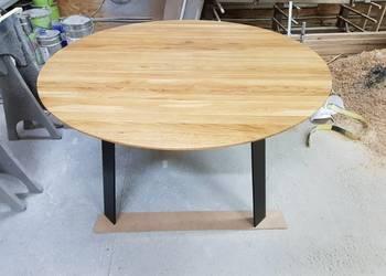 Stoliki, stoły, regały, konsole.Meble minimalistyczne.