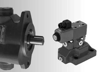 Pompa hydrauliczna łopatkowa VICKERS V10,V20..tel.601273528