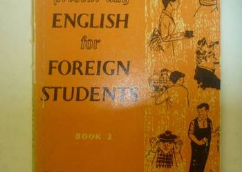 PRESENT DAY ENGLISH FOR FOREIGN STUDENT BOOK 2
