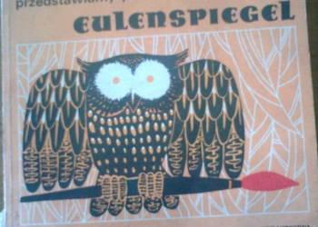 przepustka w zyciepisma satyryczne swiata-eulenspiegel