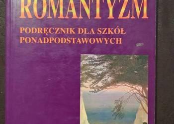 Romantyzm, A.Kowalczykowa