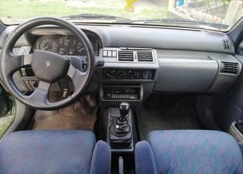 Renault clio 94 1.4 RTI  PILNE!