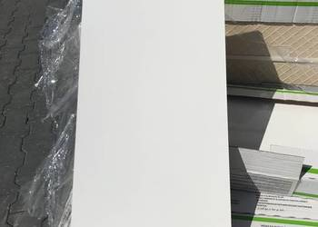 Płytka ścienna Rako 29,8x59,8 gat.1 biała Połysk