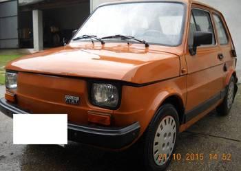FIAT 126 p