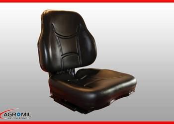 Siedzenie lux siedzenia firmowe C 330 C 360 MF T25 Ursus