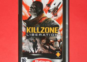 Killzone: Liberation (PlayStation Portable   PSP)