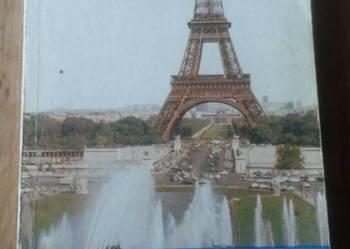 Paryż-przewodnik turystyczny -Robert Bielecki.