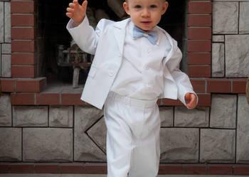 Ubranko do chrztu, garniturki do chrztu