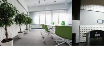 Panel gipsowy 3D- M OPTIC panele gipsowe ścienne dekoracyjne