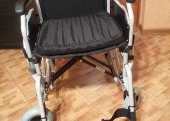 Nowy wózek inwalidzki Cruiser 1. Zaniana.