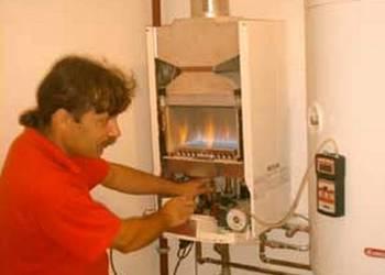 Serwis pieców gazowych - TERMET - JUNKERS - ARISTON - ETERM