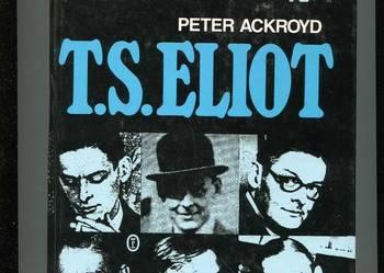 Ackroyd P. - T.S.Eliot