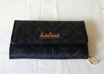 Duży portfel damski Gulia Pieralli M108/0267