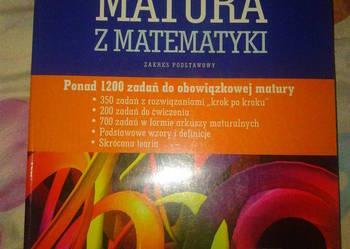matura matematyka - poziom podstawowy
