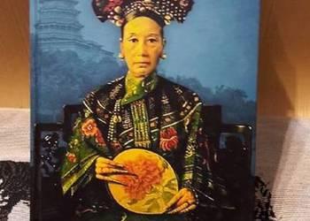 Cesarzowa wdowa Cixi Jung Chang
