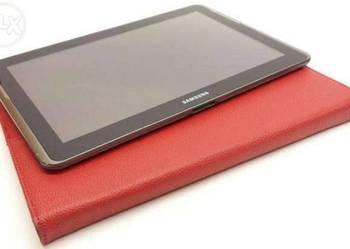 Piękny 10 calowy tablet samsung galaxy tab p 5100 z modemem