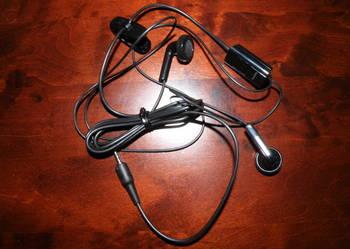 Nowy zestaw słuchawkowy NOKIA