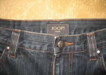 Spodnie Joop orginal!!