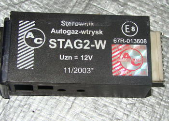 Stag 2-W