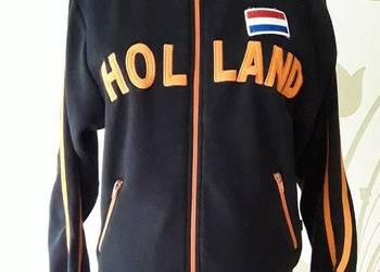 Bluza fana holenderskich drużyn rozmiar S/M