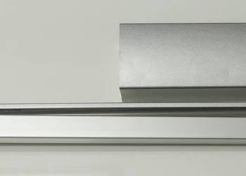 Samozamykacz drzwiowy GEZE TS 2000 z szyną ślizgową
