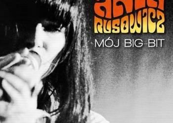 ANIA RUSOWICZ Mój big-bit.Edycja specjalna CD+DVD.Nowa.Folia