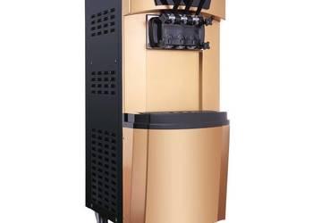 Nowe Automat / maszyna do Lodów włoskich Softów /CreamL-9228