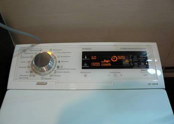 Pralka Electrolux PAROWA EWT1367VDW Gwarancja