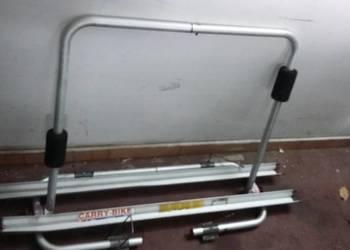 Kemping Szrot bagażnik rowerowy Carry-Bike Okazja!