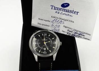 52614dbaa0dc86 Zegarek Timemaster kg collection 171/05 GWARANCJA …