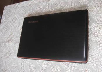 Laptop Lenovo Y570 z nowym dyskiem HDD 1TB!!! GRATISY!!!