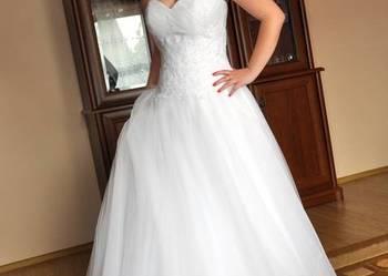Suknia ślubna Elizabeth Passion E-2834T