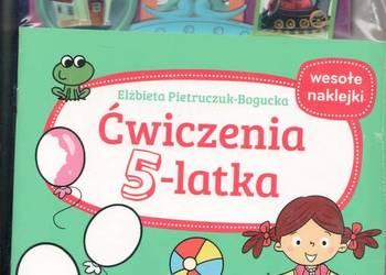 Pakiet 5-latka Zielona Sowa