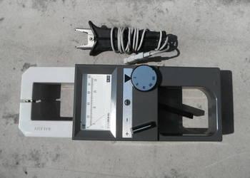 PK 220 Miernik cęgowy watometr kleszczowy wattometr